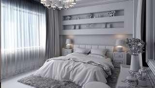 Aksora Otel Yatak Odası - Thumbnail