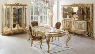 Alasya Klasik Yemek Odası