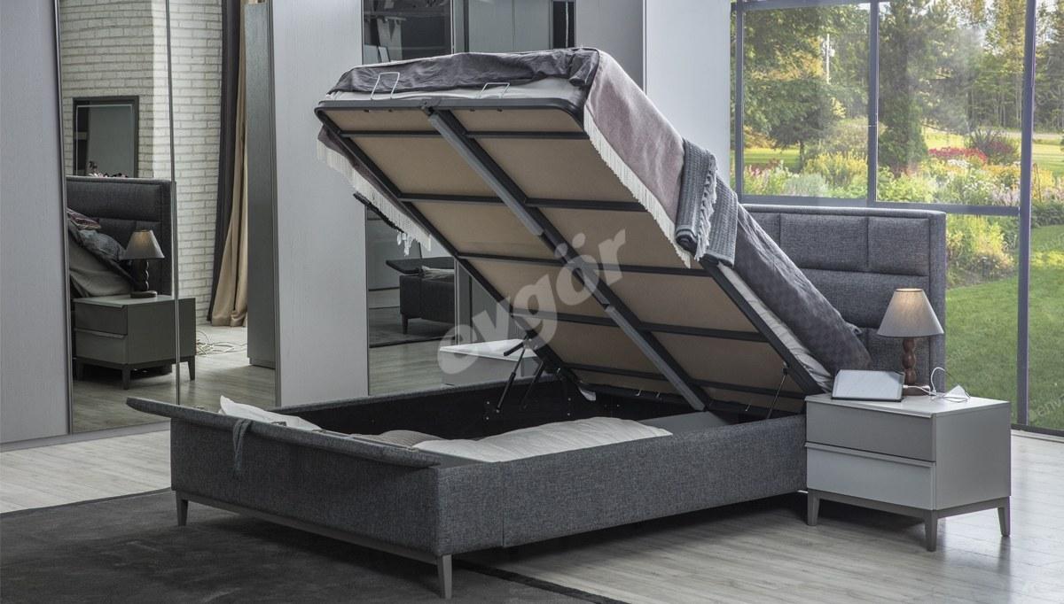 Alaves Lüks Yatak Odası