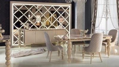 Avanos Luxury Yemek Odası