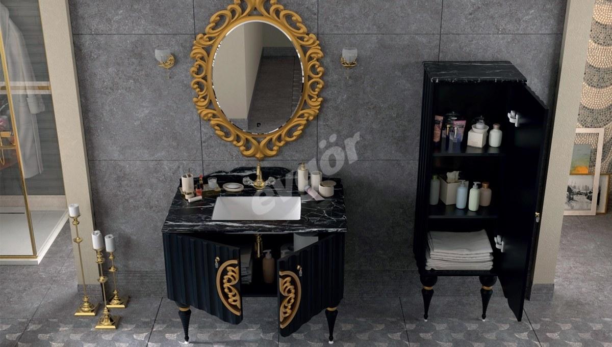 Babol Lüks Banyo Takımı