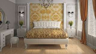 Badem Otel Yatak Odası
