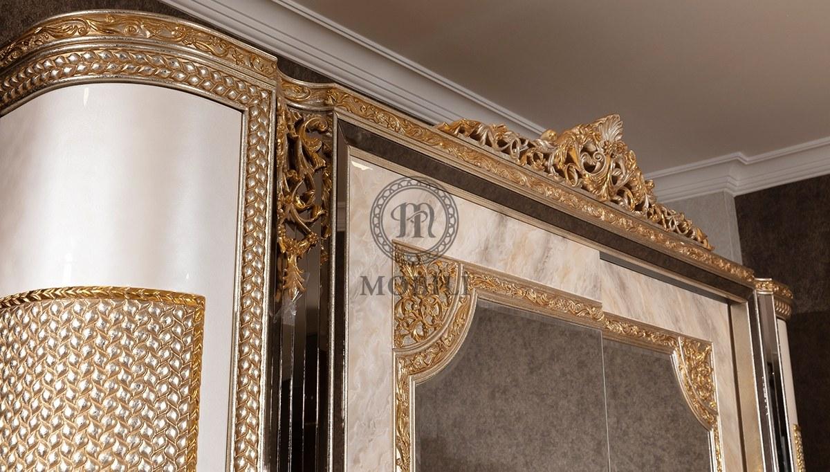 Balerin Klasik Yatak Odası
