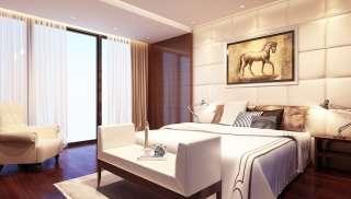 Bella Otel Yatak Odası