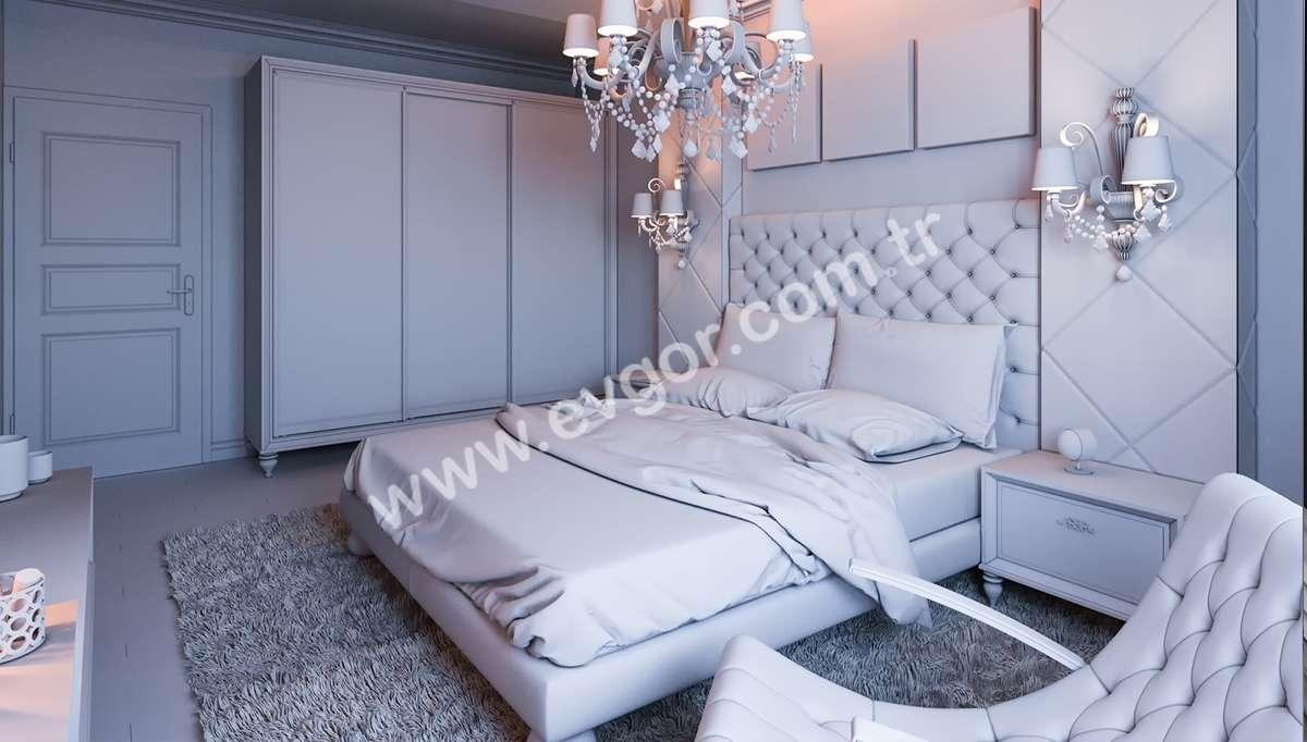 Beylora Otel Yatak Odası