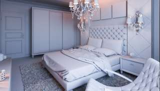 Beylora Otel Yatak Odası - Thumbnail