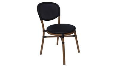 Bonn Kolsuz Sandalye