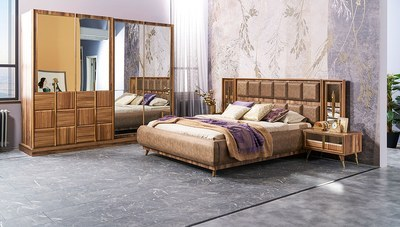 Brandes Yatak Odası