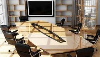 Büro Ofis Masası