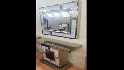 Cabello Aynalı Dresuar