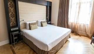Castalia Otel Odası