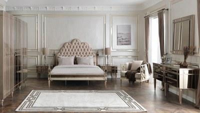 Cavalli Lüks Yatak Odası