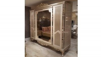 Cengizhan Klasik Yatak Odası - Thumbnail