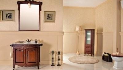 Cenora Klasik Banyo Takımı