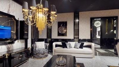 Dallas Luxury Koltuk Takımı