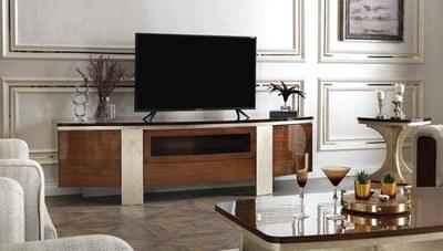 Dior Lüks TV Ünitesi