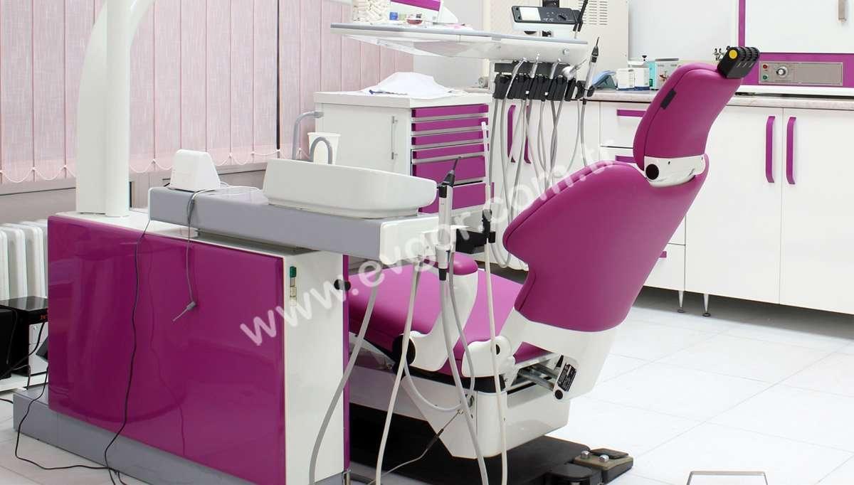 Dişçi Koltuğu