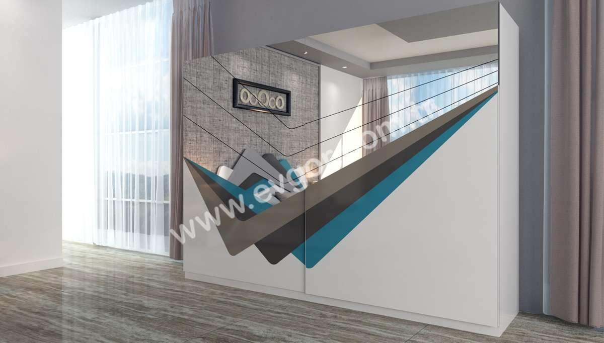 Dizayn Yatak Odası