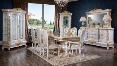 Efrosa Klasik Yemek Odası
