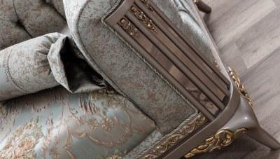 Elegance Lüks Koltuk Takımı - Thumbnail