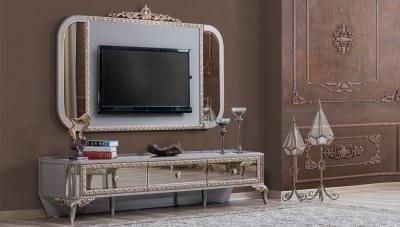Elegance Lüks TV Ünitesi