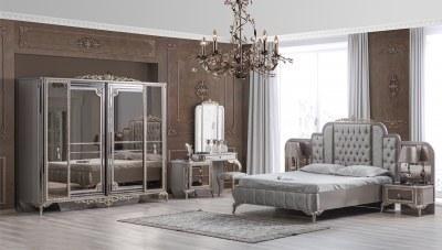 Elegance Lüks Yatak Odası