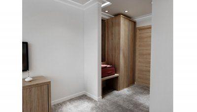 Eliza Otel Yatak Odası - Thumbnail