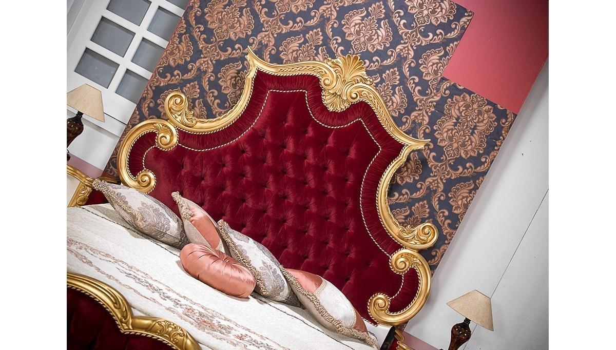 Ertuğrul Klasik Yatak Odası
