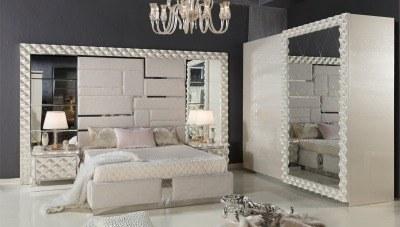 Evasa Luxury Yatak Odası