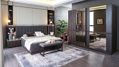 Faruma Yatak Odası