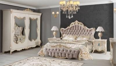 Fenomen Klasik Yatak Odası