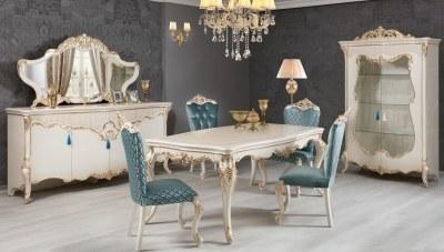 Fenomen Klasik Yemek Odası