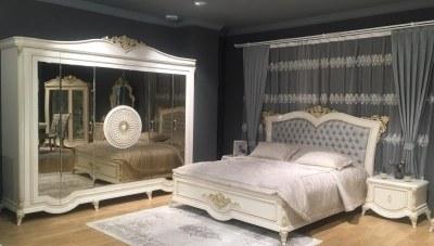 Ferona Avangarde Yatak Odası