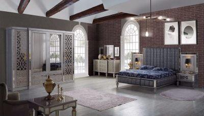 613 - Fethiye Lüks Yatak Odası