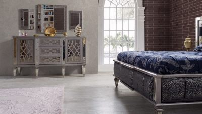 Fethiye Lüks Yatak Odası - Thumbnail