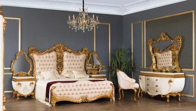 Fırat Klasik Yatak Odası