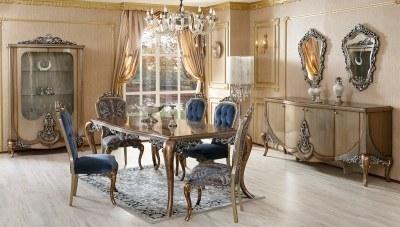 Firaye Klasik Yemek Odası
