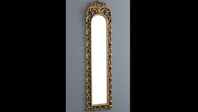 Gazel Klasik Dekoratif Ayna