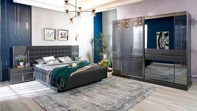 Gelmopan Yatak Odası