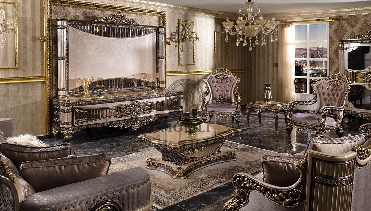 Giza Lüks Yemek Odası