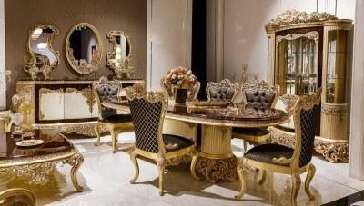 Granado Klasik Yemek Odası