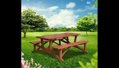 Guliti Piknik Masası