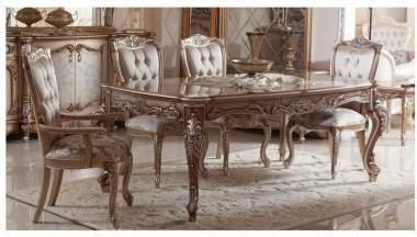 Hansoy Klasik Yemek Odası - Thumbnail