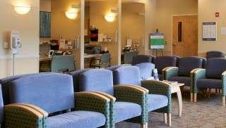 Hastane Koltuğu