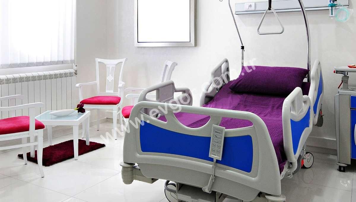 Hastane Yatağı