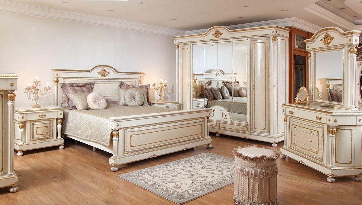Hilal Klasik Yatak Odası