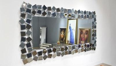Huber Ayna