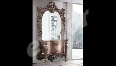 Hürrem Klasik Banyo Takımı
