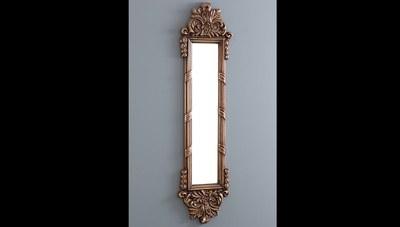 Itır Klasik Dekoratif Ayna