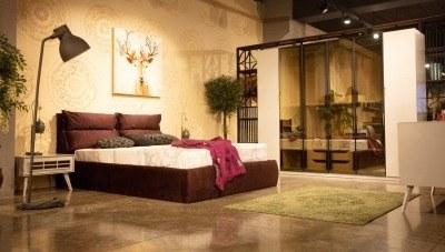 Kardabo Yatak Odası
